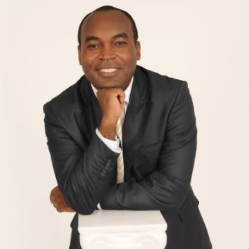 Augustine Blay; Lead One Africa CEO